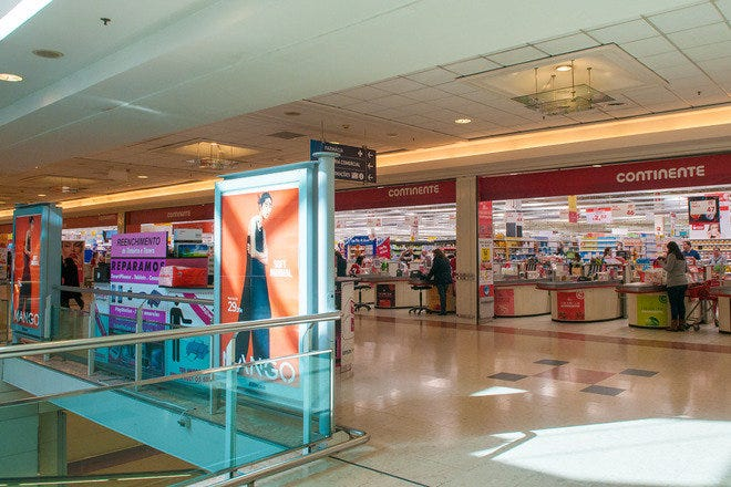 Lisbon Malls and Shopping Centers: 10Best Mall Reviews