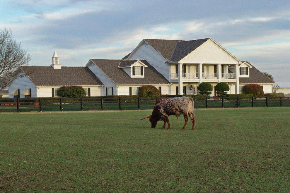 Southfork Ranch Dallas Attractions Review 10best