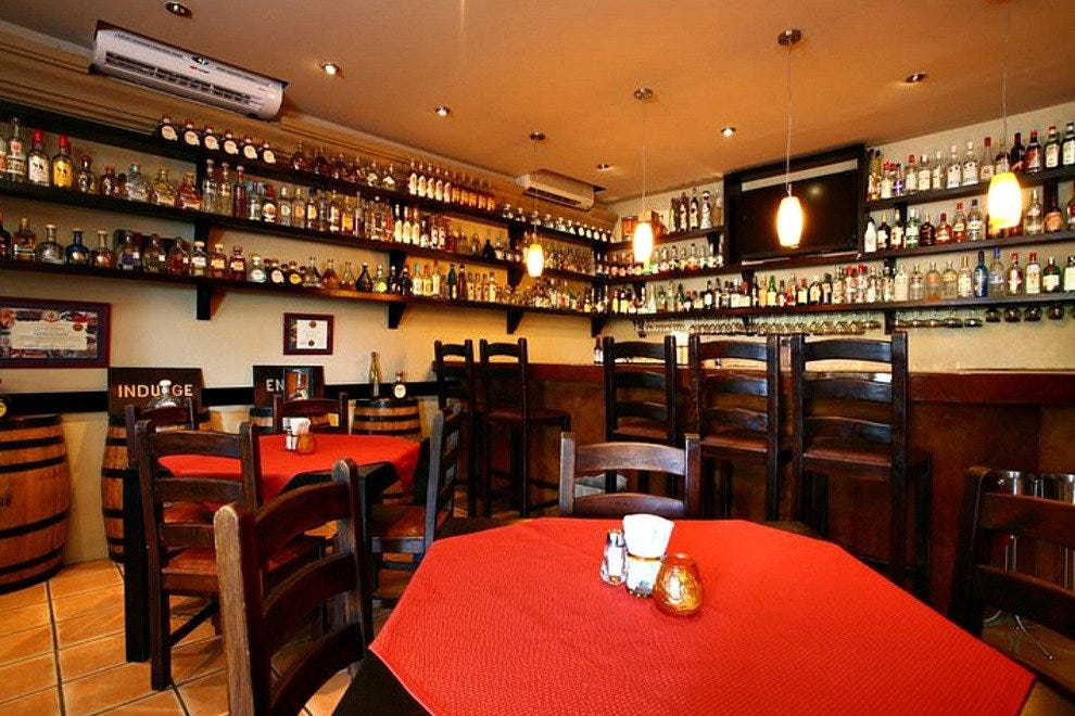 Habanero's Gastro Grill and Tequila Bar