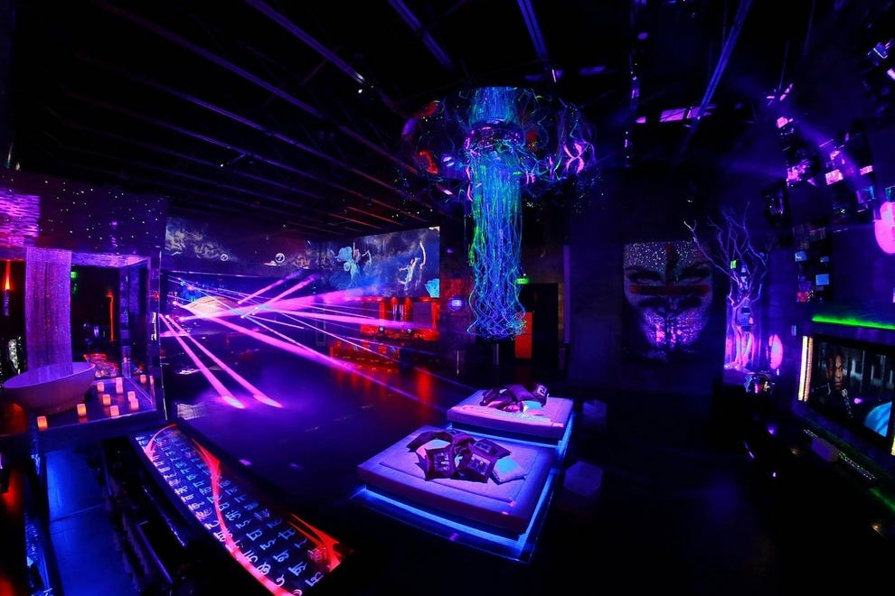 Miami Night Clubs Dance Clubs 10best Reviews