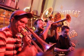 The 10 Best New Orleans Jazz Clubs for Feeling the Groove