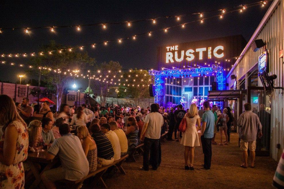 Dallas Country Western Bars: 10Best Nightlife Reviews