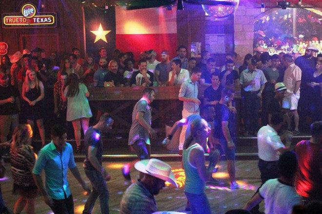 Cowboy up at the best country-western joints in the Dallas area