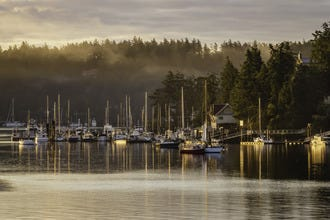 Friday Harbor, Wash.