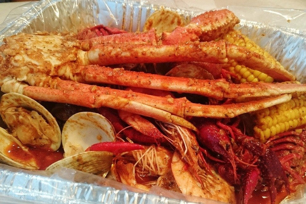 Orlando seafood restaurants 10best restaurant reviews for Fish grill near me