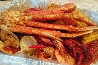 Orlando's best seafood joints will have you hooked