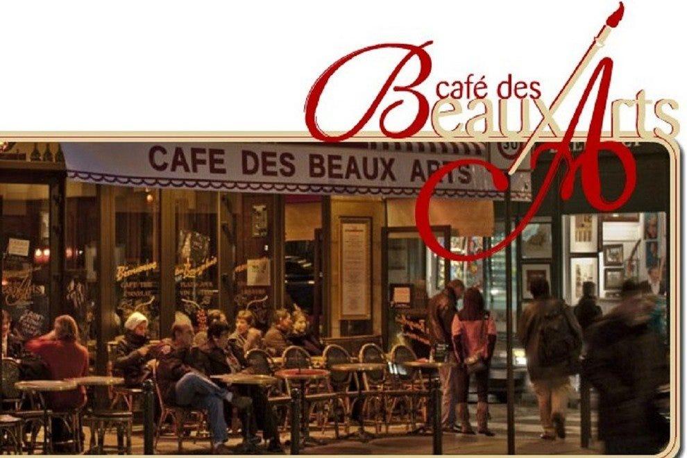 Restaurants Pres De St Honor Ef Bf Bd