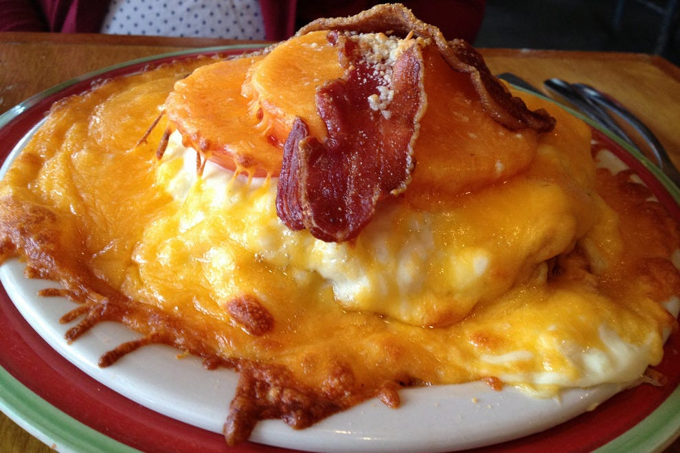 Best All You Can Eat Buffet In Nevada Winners 2018 10best: Best Hot Brown In Kentucky Winners: 2016 10Best Readers