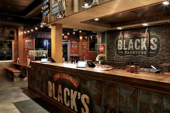 Black S Bbq Austin Restaurants Review 10best Experts And