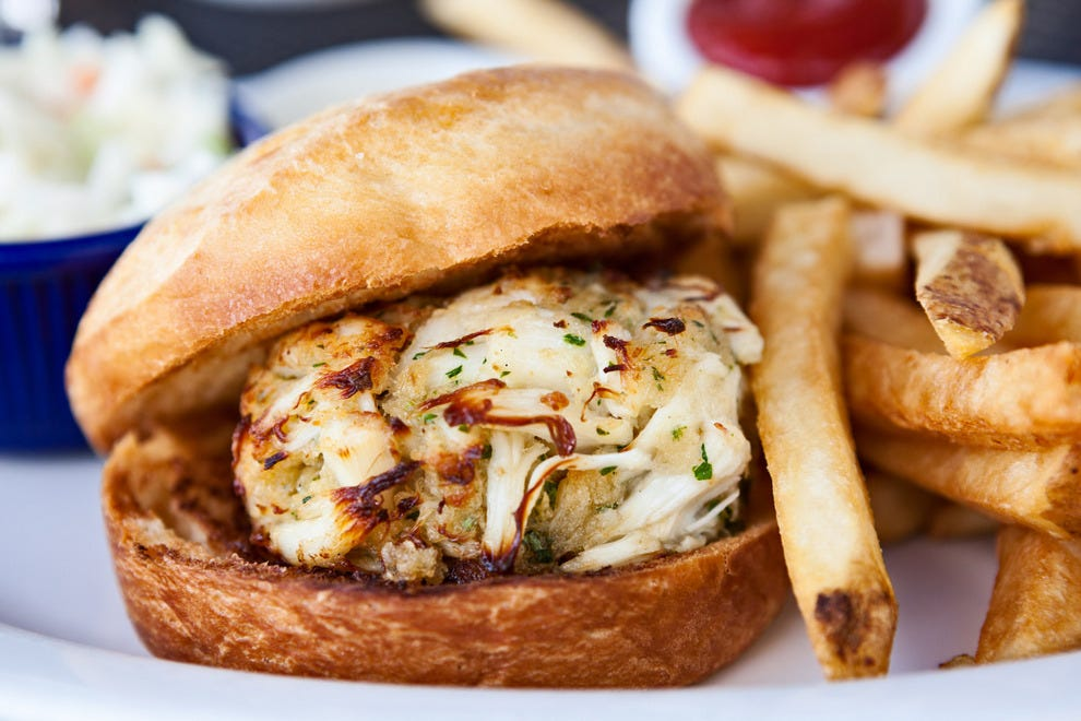 Best All You Can Eat Buffet In Nevada Winners 2018 10best: Best Crab Cakes In Maryland Winners: 2016 10Best Readers
