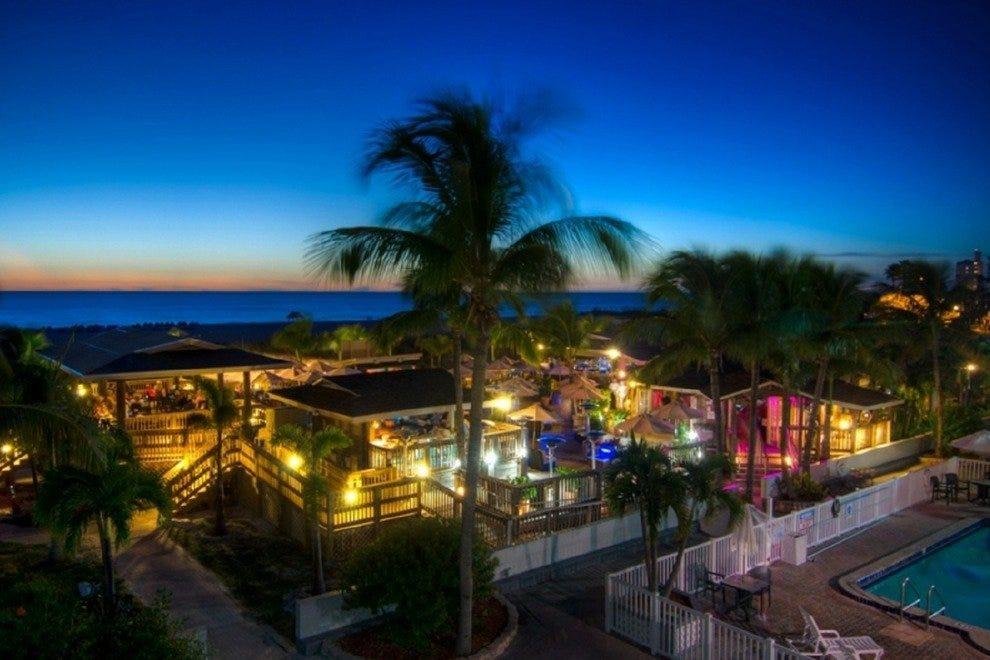 Beachcomber Restaurant Clearwater Beach Fl Menu