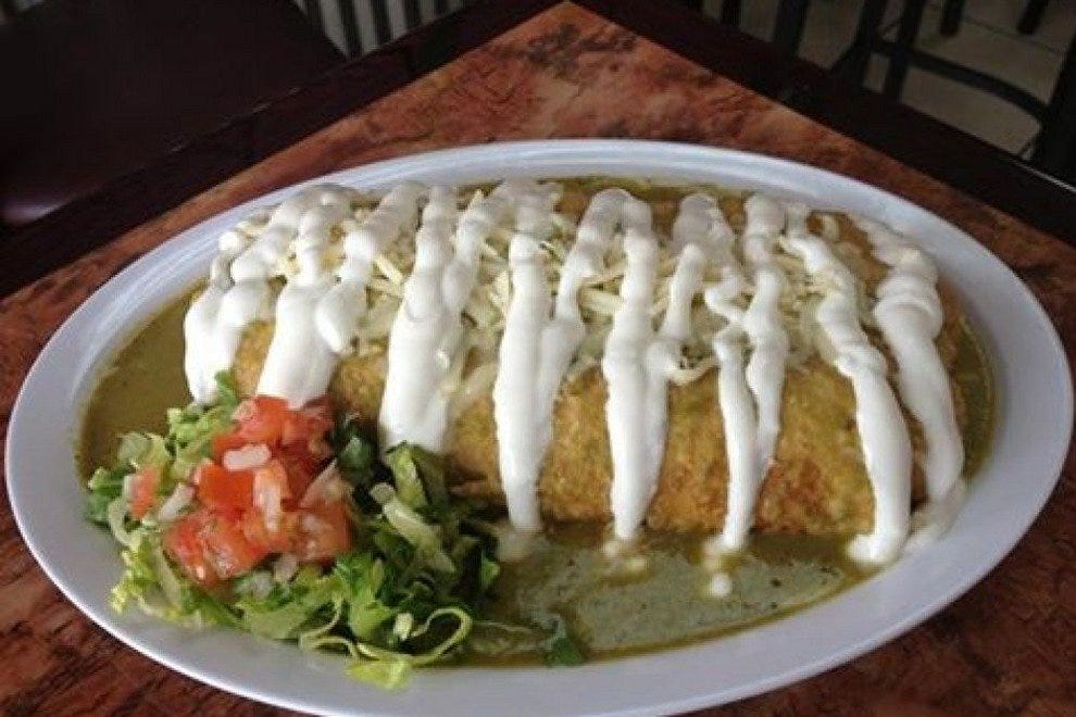 Scottsdale Mexican Food Restaurants 10best Restaurant Reviews