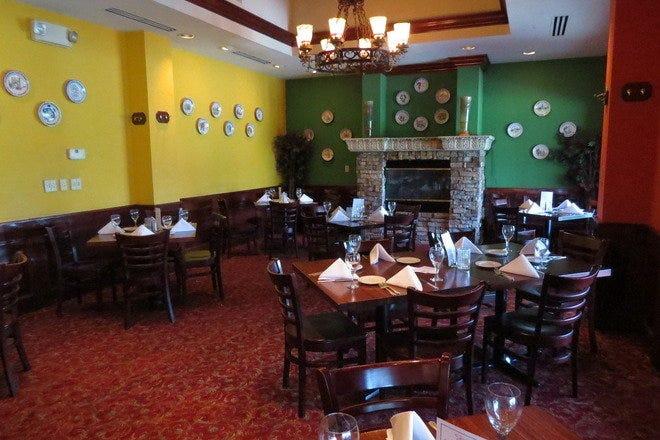 Jasper S Restaurant Kansas City Restaurants Review 10best