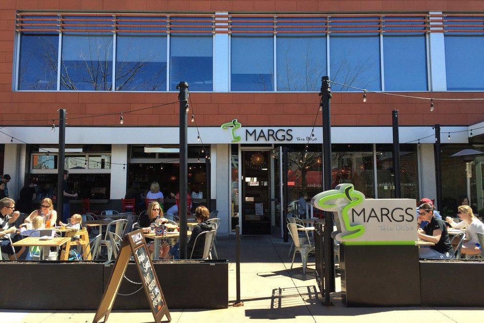 Restaurant Slideshow Mexican In Denver Marg S Taco Bistro