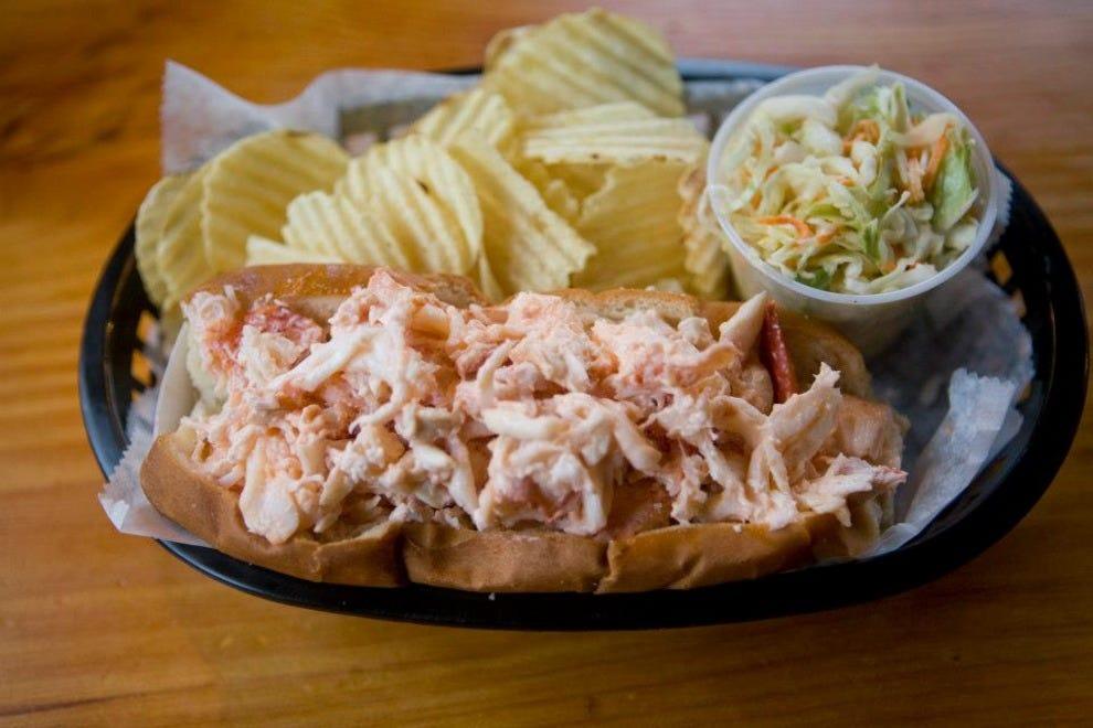 Best Lobster Roll in Maine/Massachusetts Winners: 2016 ...