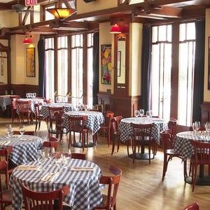 Best Italian Restaurants On The Upper West Side
