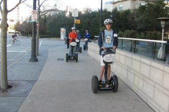 Dallas Segway Tours