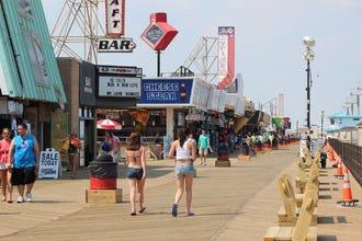 Best Boardwalk Winners 2016 10best Readers Choice Travel