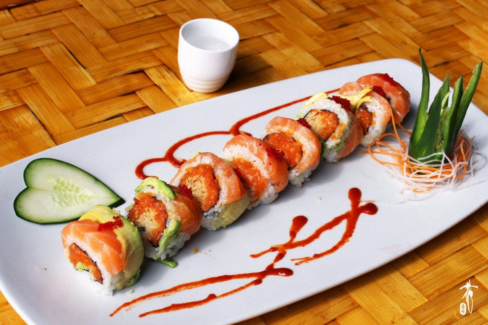 baltimore sushi restaurants 10best restaurant reviews
