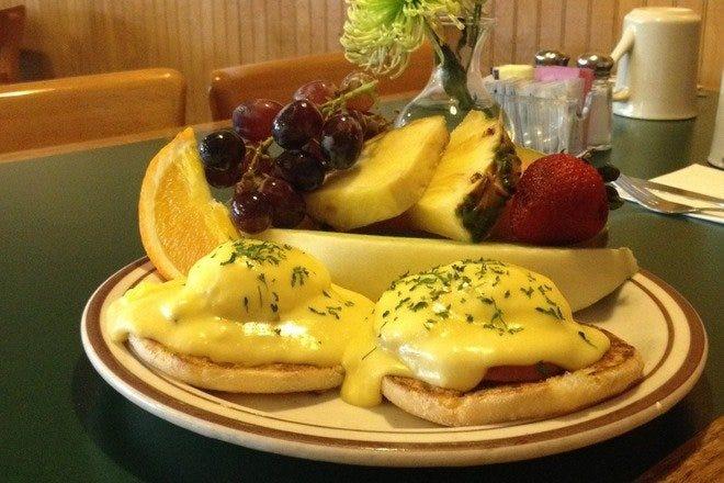 Restaurant Slideshow Breakfast In St Petersburg Clearwater