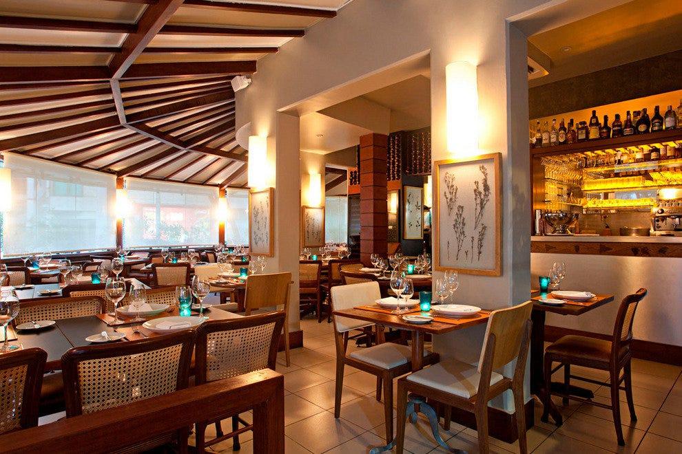 Barra's Best Restaurants: Restaurants in Rio de Janeiro