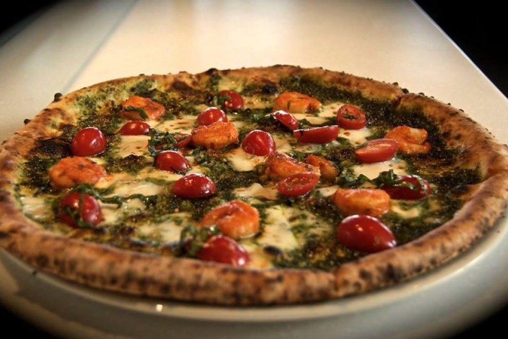 Pomo Pizzeria Napoletana-凤凰城