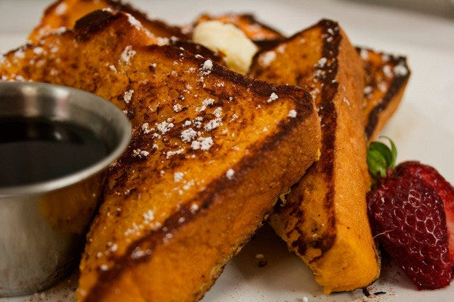 Jump Start Your Day At Miami's 10 Best Breakfast Joints - miami
