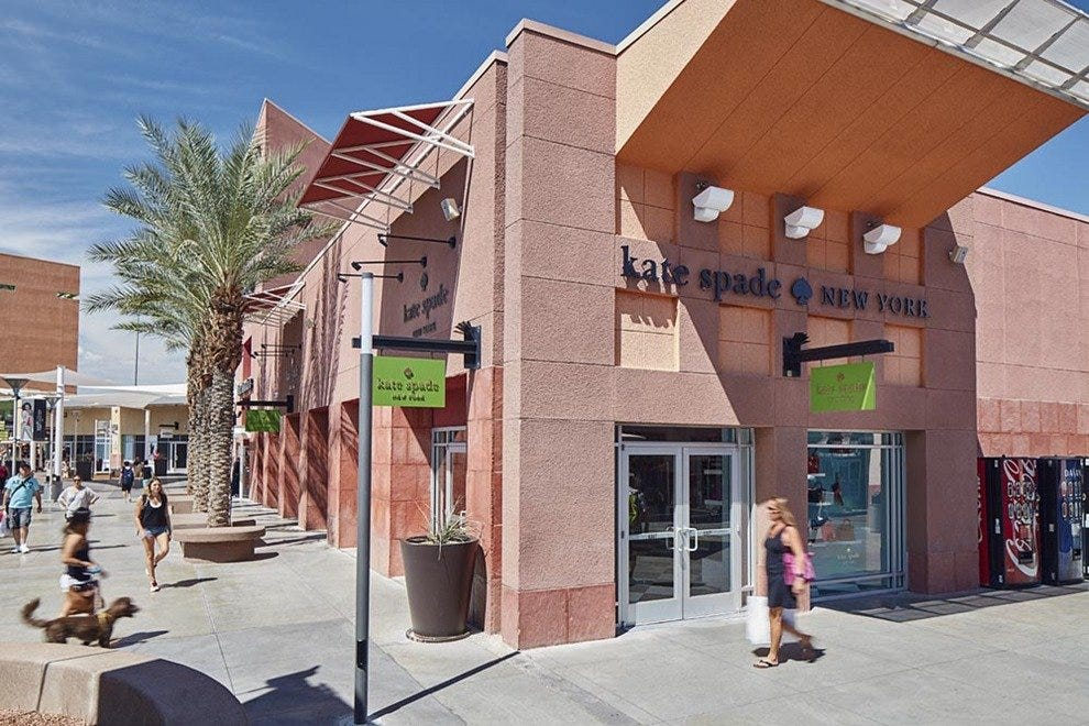 Las Vegas North Premium Outlets - 575 Photos & 1073 ...