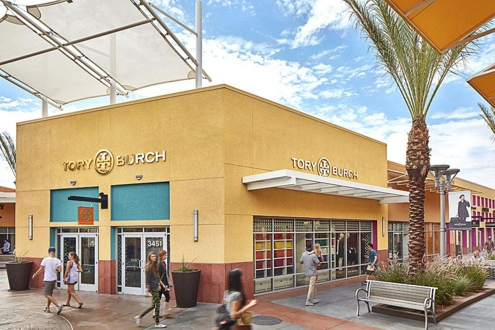 Las Vegas Outlet Malls 10best Shopping Reviews