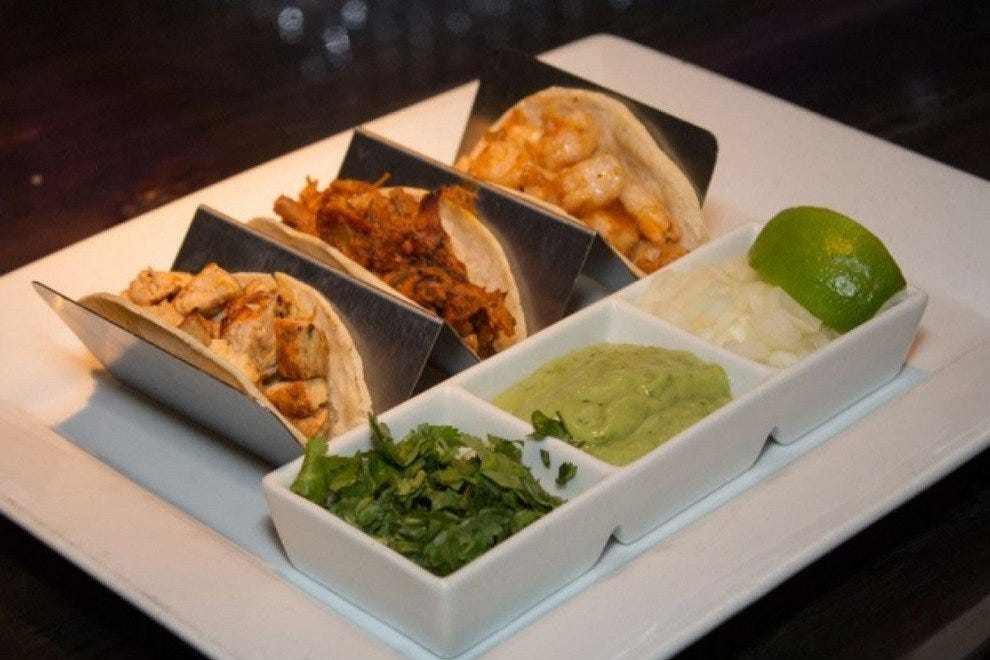 Best Mexican Food Downtown Scottsdale