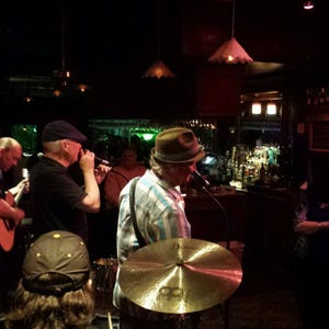 Dallas Live Jazz Band Clubs: 10Best Music Bars Reviews