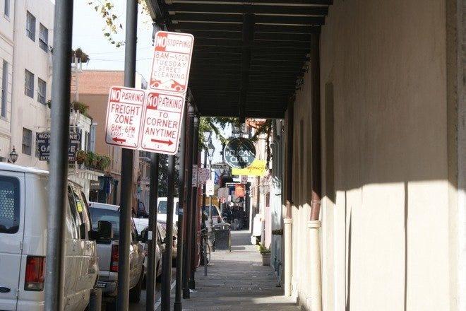 Pelican Club New Orleans Restaurants Review 10best