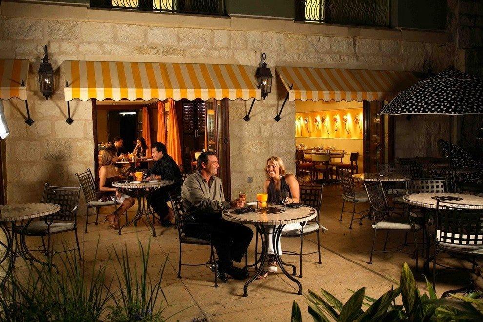 Best Lunch Restaurants Bethesda Md