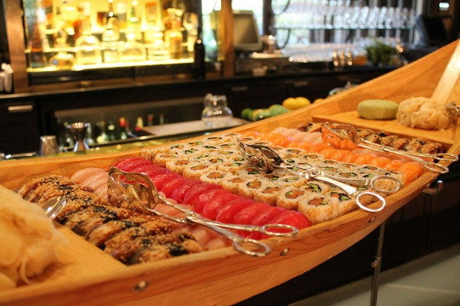 Los Angeles Buffets 10best All You Can Eat Buffet Reviews