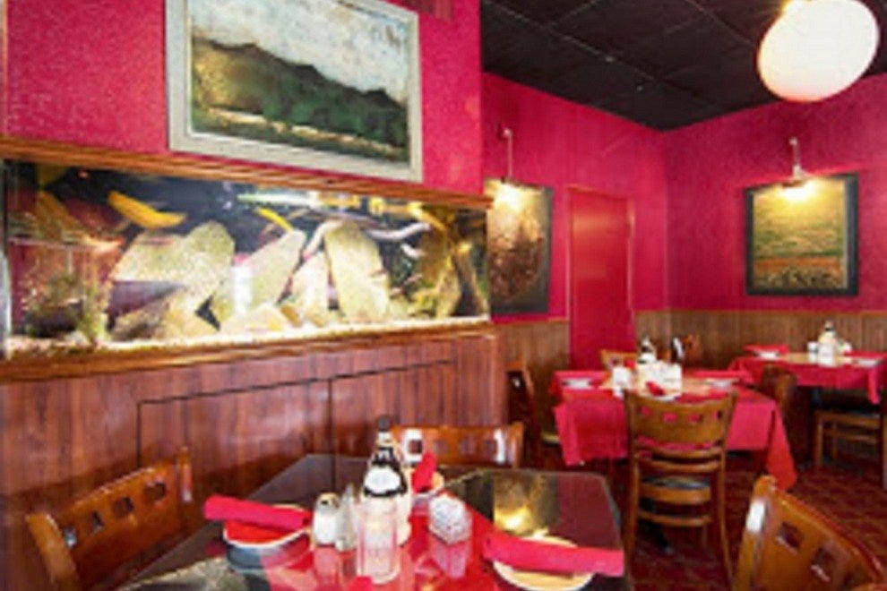 Gigi S Italian Restaurant