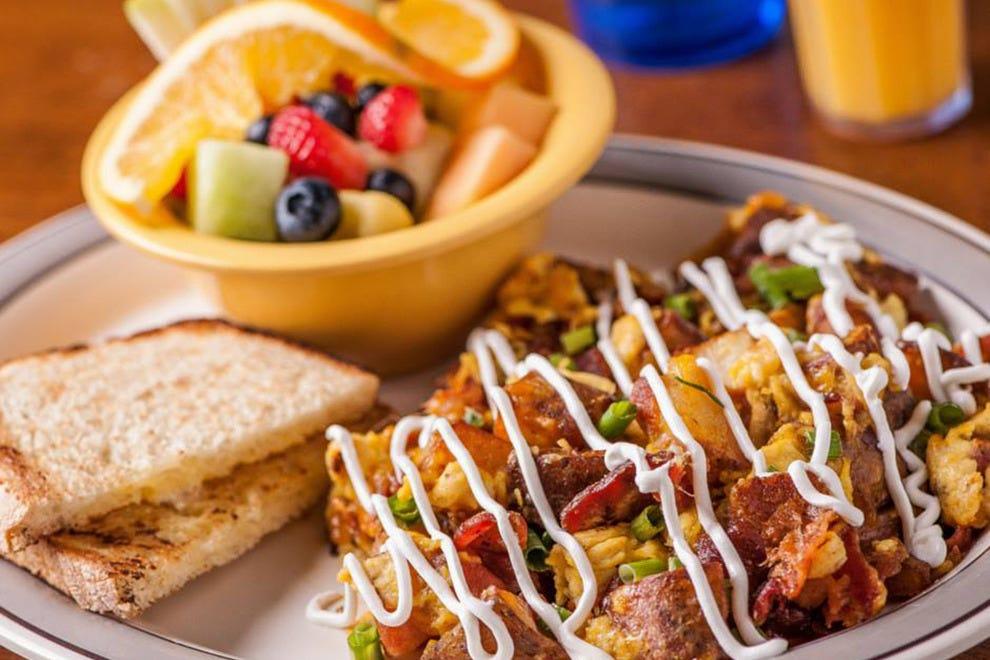 Tahoe Brunch and Breakfast: 10Best Restaurant Reviews