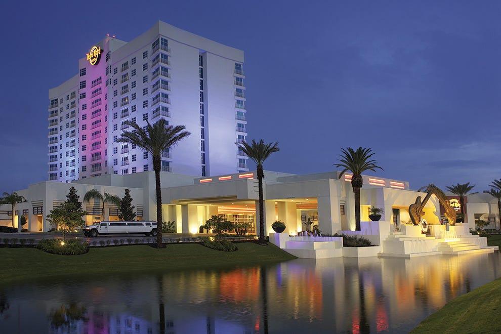 Best casino in florida
