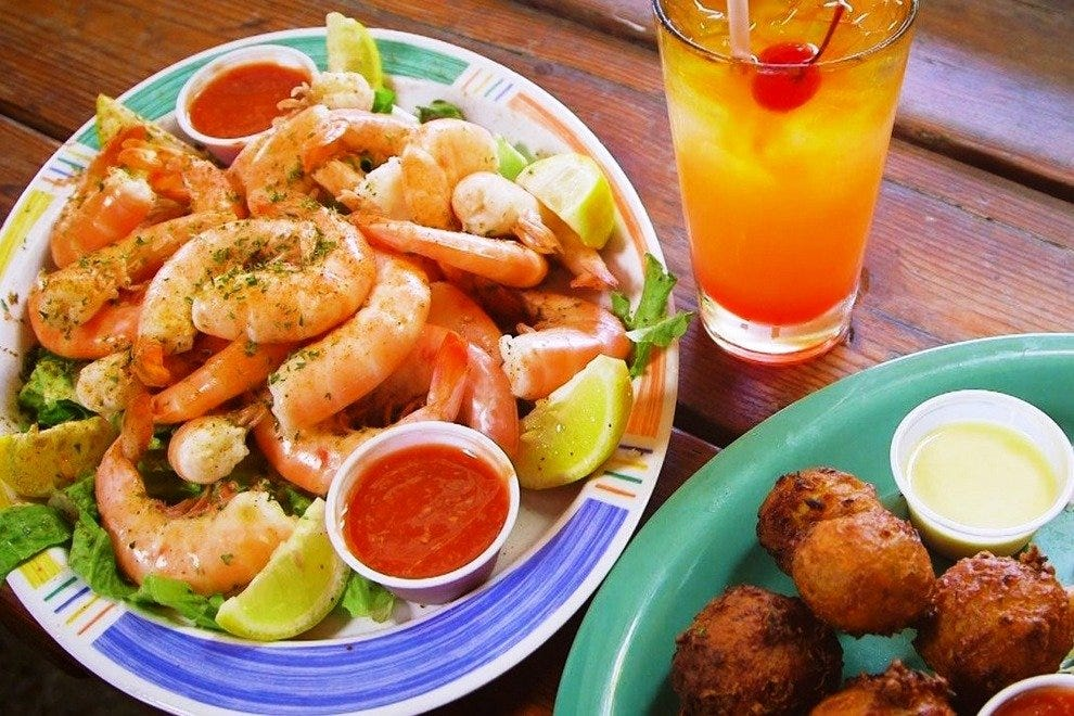Key West Restaurants Restaurant Reviews By 10best
