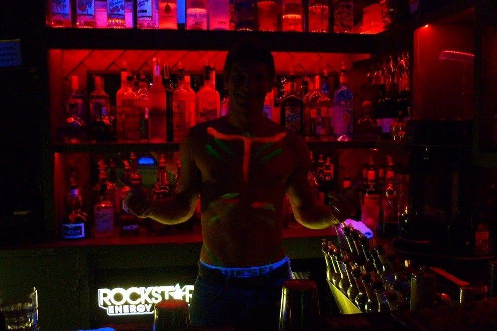Lesbian bars south beach florida