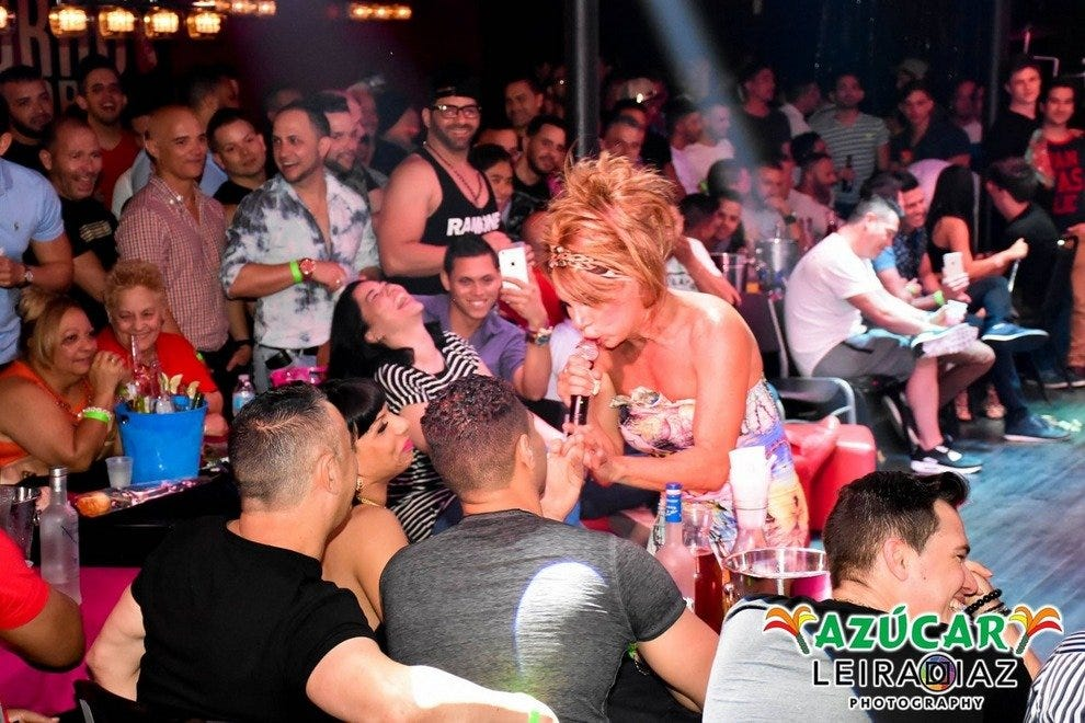 Miami Gay Clubs 10best Gay Bars Reviews
