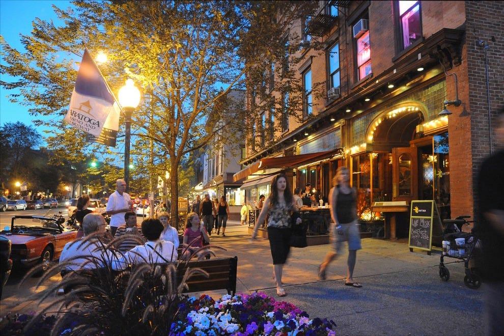 New Restaurants Clifton Ny