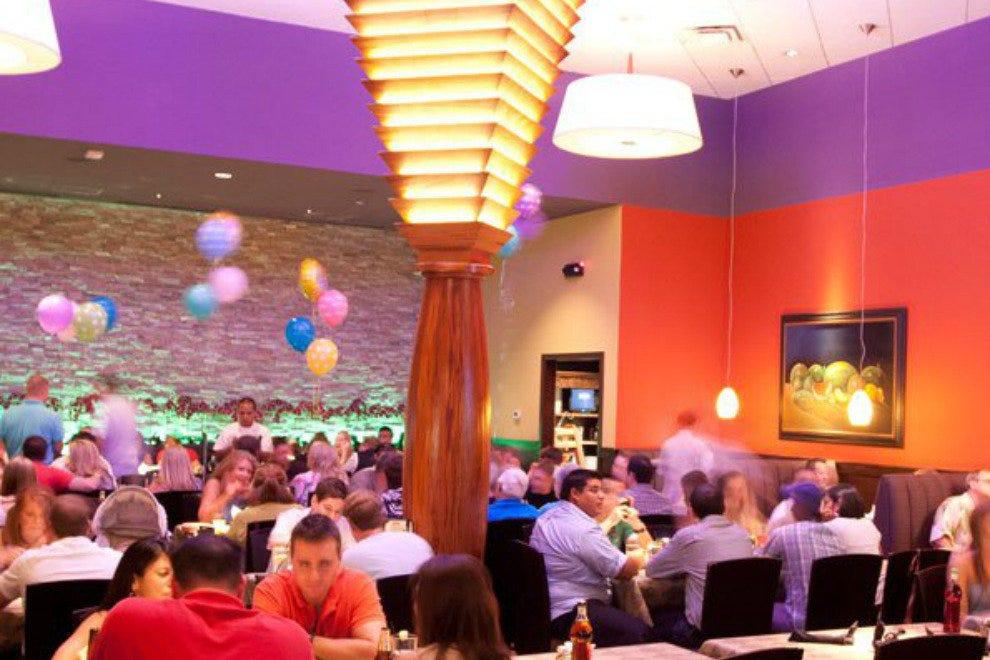 Greenville Texas Mexican Restaurants