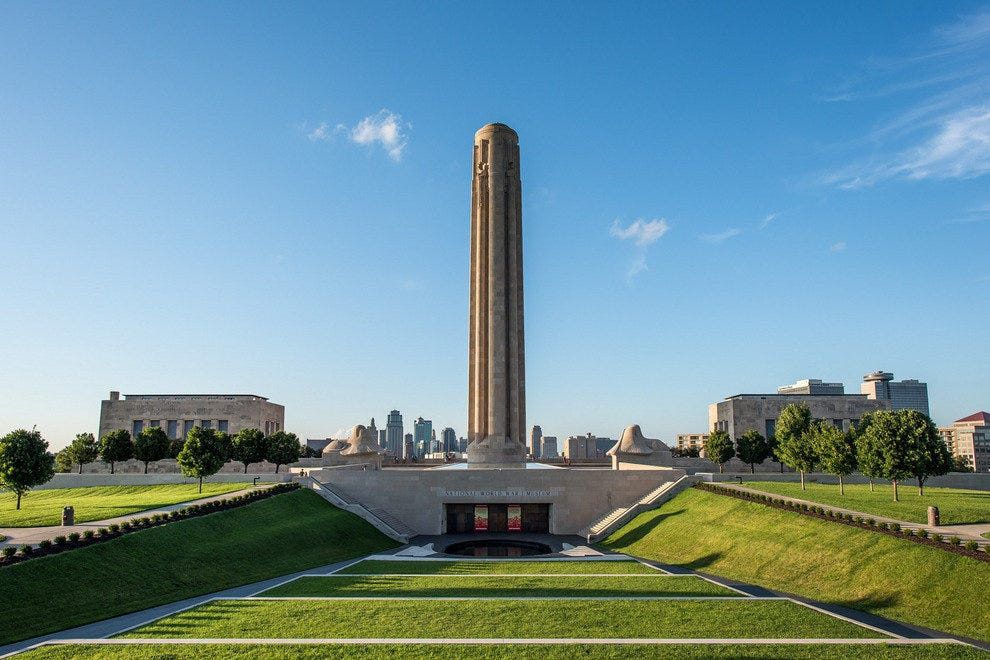 National World War I Museum and Memorial