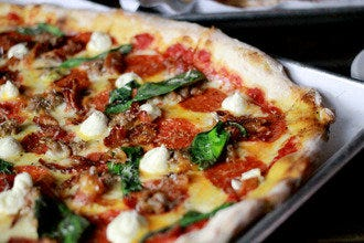 Best Restaurants Near PETCO Park in Downtown San Diego