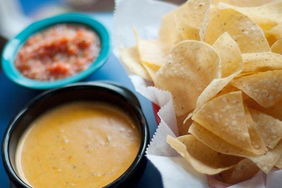 Chuys I Drive Orlando Restaurants Review 10best Experts And