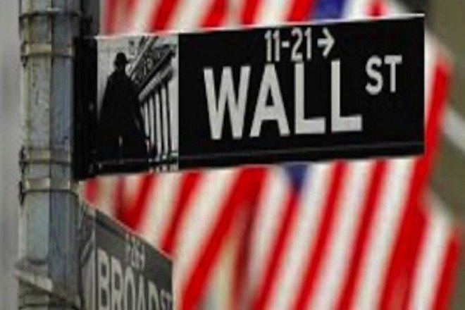 Wall St. Walks