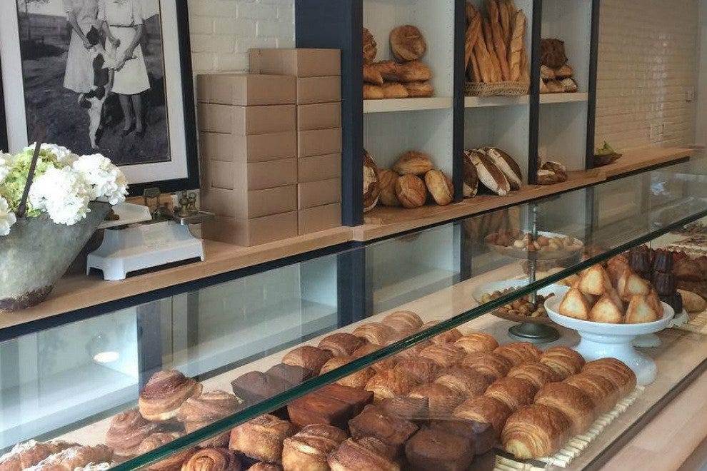 Boulangerie by Village Baking Co.