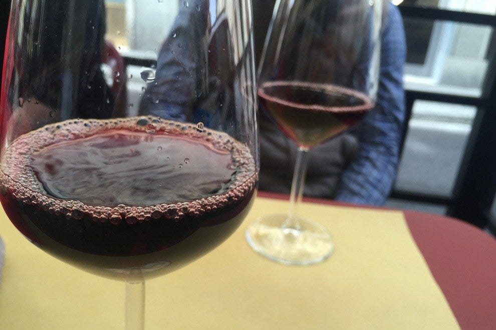 Rome Wine Bars: 10Best Wines Bar Reviews
