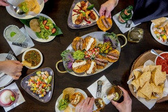 Spice Things Up At Dallas' Top Tex-Mex Joints