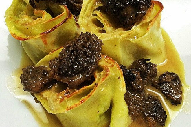 Dallas Italian Food Restaurants 10best Restaurant Reviews